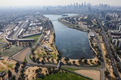 Dank neuem Deal: Melbourne erwägt Neuasphaltierung & Umbauten