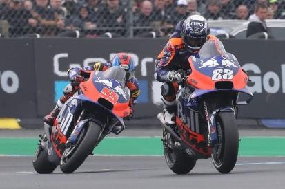 Herve Poncharal: Wie für Tech 3 der Wechsel von Yamaha zu KTM war