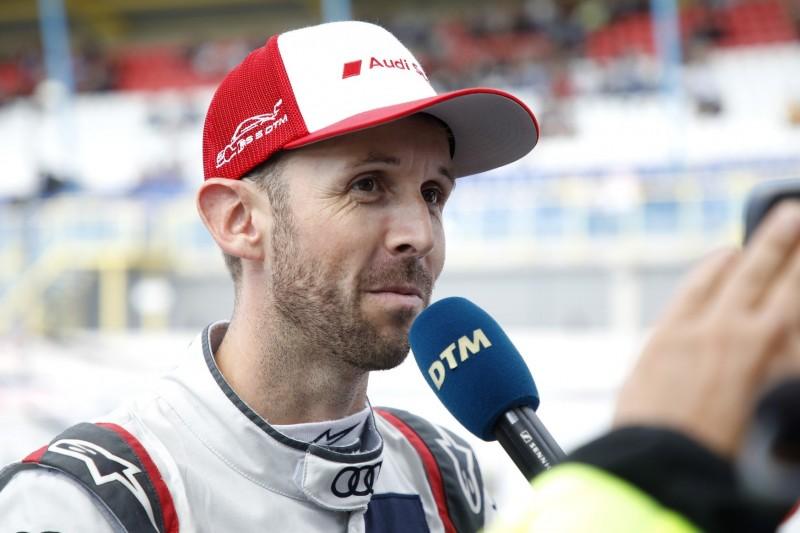 """Rast nach Berger-Ansage: """"Kein Geheimnis, dass mich Formel 1 reizt"""""""