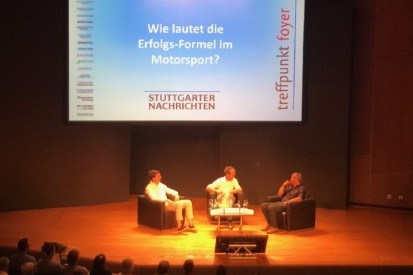 Unterhaltsamer Abend: Ein Wiener und ein Österreicher in Stuttgart