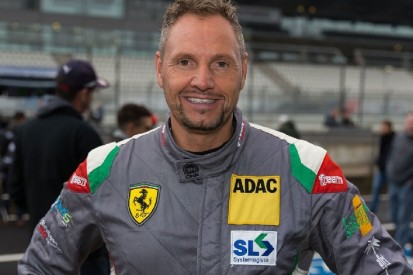 Erneutes VLN-Comeback: Mike Jäger fährt wieder im Racing-one-Ferrari