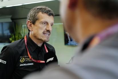Günther Steiner: Silverstone-Kollision noch nicht überwunden