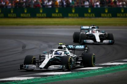 Valtteri Bottas: Weiß genau, wo Hamilton Zeit gewinnt