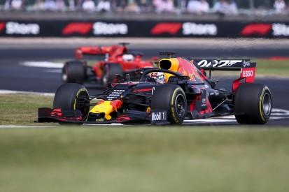 Verstappen hat Ferrari abgehakt: Ziel ist Mercedes