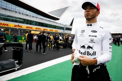 """""""Viele Kleinigkeiten"""" geändert: Gasly will Silverstone-Pace bestätigen"""
