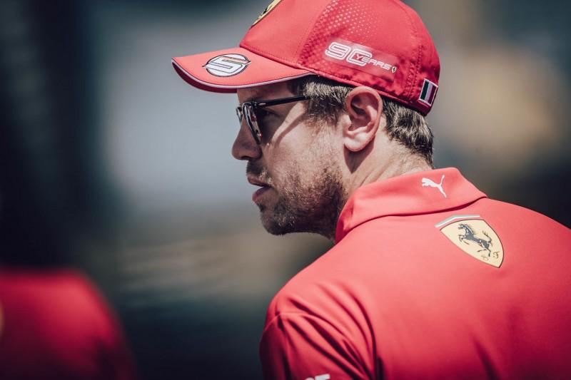 """Hamilton und Co. sicher: Vettel wird """"bald wieder zurückschlagen"""""""