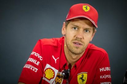 "Sebastian Vettel stellt klar: Rücktritt oder Wechsel ""keine Option"""