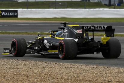 Daniel Ricciardo: Ohne Frankreich-Updates läuft's besser