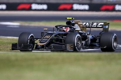 Haas: Probleme 2019 werden zum Problem für 2020