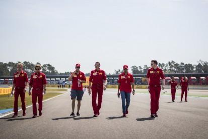 """Vettel über mögliches Hockenheim-Aus: Nur """"die Dollar-Scheine in den Augen"""""""