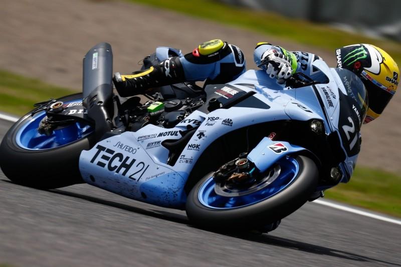 8h Suzuka 2019: Yamaha auf der provisorischen Pole-Position