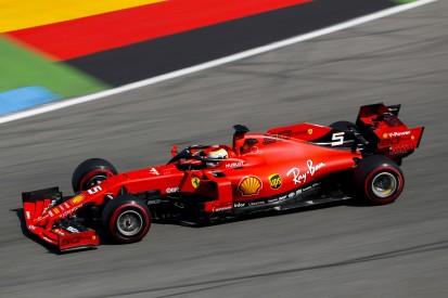 Formel 1 Hockenheim 2019: Vettel fährt zum Auftakt Bestzeit