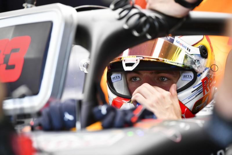 Max Verstappen: Red Bull besser als Ferrari