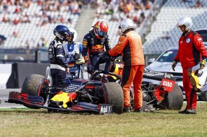 """Gasly-Crash bringt Red Bull in Bedrängnis: """"Uns gehen die Teile aus"""""""