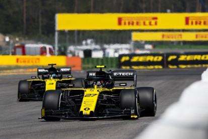 Renault stellt fest: Frankreich-Upgrade nicht das Gelbe vom Ei