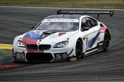 BMW nicht in Superpole: Wie der M6 unter der Spa-Hitze litt