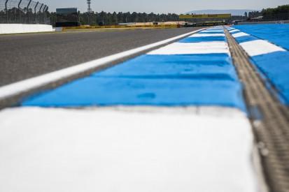 Track-Limits: FIA warnt vor Verstößen in erster und letzter Kurve