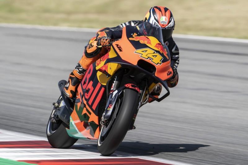 Exoten der MotoGP: KTM über Vor- und Nachteile der Inhouse-Produktion