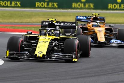 Zak Brown: Renault behandelt uns nicht unfair