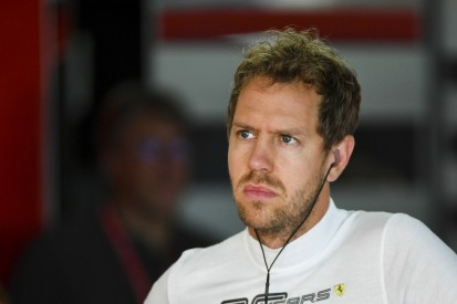 Knalleffekt in Hockenheim: Sebastian Vettel scheitert in Q1!