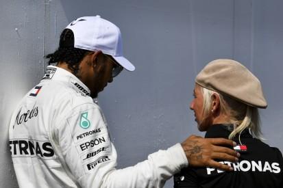 """""""Fühlte mich nicht gut"""": Hamilton hätte Qualifying beinahe verpasst"""