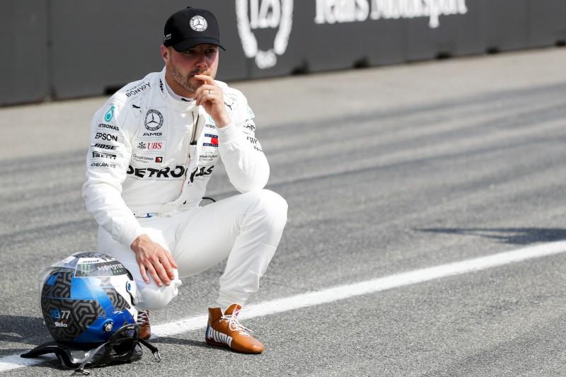 """Bottas verpasst erste Startreihe mit """"großen"""" Bremsproblemen"""