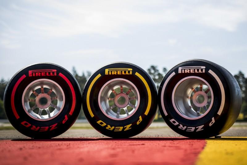 Pirelli wartet auf Post: Konkrete Vorgaben für 2020er-Reifen bis Ungarn