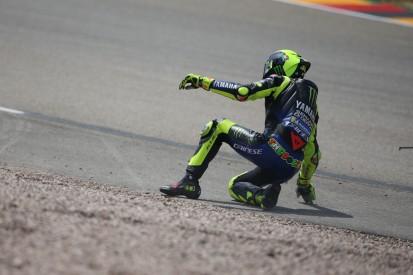 """MotoGP-Experte fürchtet, """"dass es für Rossi so weitergehen wird"""""""