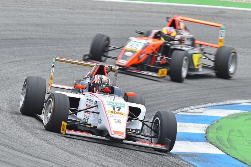 Formel 4 Hockenheim: Leclerc triumphiert bei F1-Gastspiel