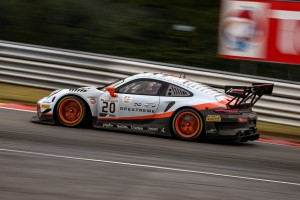 24h Spa 2019: Estres Regenkünste bescheren GPX-Porsche den Sieg