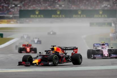 Formel 1 Hockenheim 2019: Verstappen gewinnt Chaos-Grand-Prix!