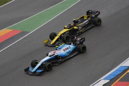 Neuer Formel-1-Rekord: Erster WM-Punkt für Robert Kubica seit 2010
