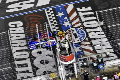 NASCAR-Strecken: SMI und Sonic Financial vor Fusion