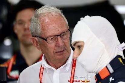 Trotz Hockenheim-Pleite: Gasly fährt Saison 2019 zu Ende