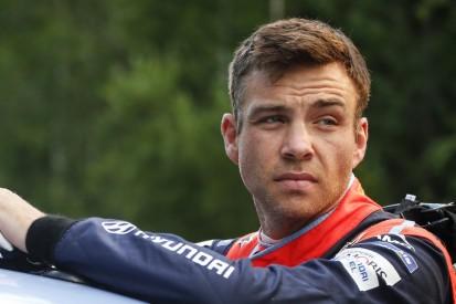 Hayden Paddon: WRC-Comeback nach schwerem Testunfall geplatzt