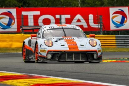 24h-Spa-Sieger: Wer ist eigentlich GPX Racing?