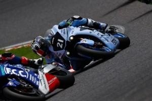 Nach Siegesfeier doch nur Platz 2: Yamaha akzeptiert Suzuka-Urteil