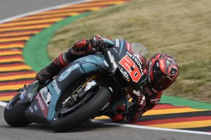 Fabio Quartararo war für MotoGP-Aufstieg nur zweite oder dritte Wahl
