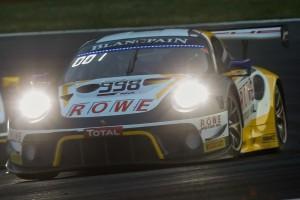 Nick Tandy: Späte Safety-Cars brachten um die Chance auf 24h Spa Sieg