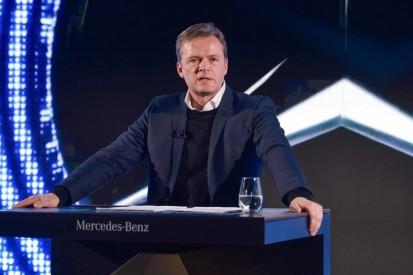Mercedes: Markus Schäfer wird Lauda-Nachfolger im Aufsichtsrat
