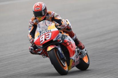 Honda in Brünn: Marquez rechnet mit engem Kampf, Bradl ersetzt Lorenzo