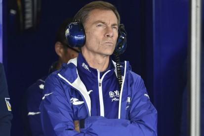 """Lin Jarvis: """"Yamaha passt sich seinen Fahrern besser an als Honda"""""""