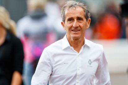 Renault: Neue Rolle für Rennlegende Alain Prost