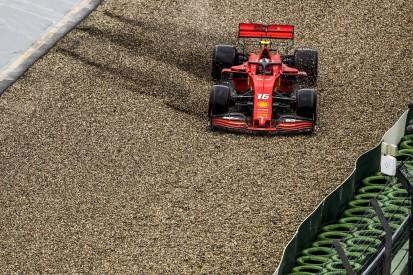 """Trotz Technikpannen: Ferrari hofft """"bald"""" auf ersten Saisonsieg 2019"""
