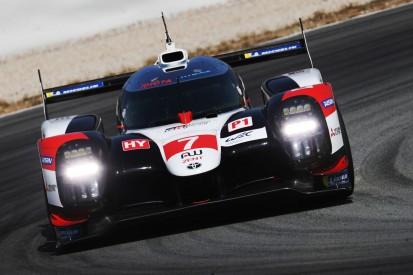 WEC 2019/20: Toyota erwartet starke LMP1-Privatteams