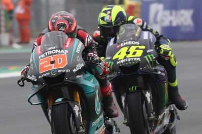 Loris Baz hofft, dass Fabio Quartararo bei Yamaha Rossi-Nachfolger wird