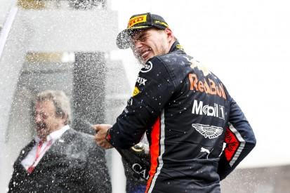 """Villeneuve adelt Verstappen: """"Er ist wie ein Champion gefahren"""""""