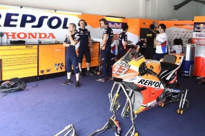 MotoGP-Motorenliste: Wer bisher wie viel verbraucht hat
