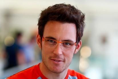 Rallyestar Thierry Neuville startet in der TCR Germany