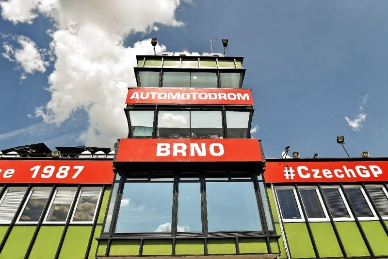 Historie, Wetter, Zeitplan: Alle Infos zur MotoGP in Brünn